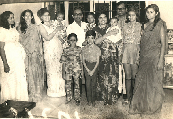 Papa & Amma Wedding and other Other old memories