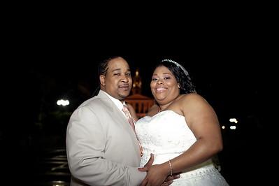 Sharp Wedding