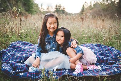 Hong Family - S