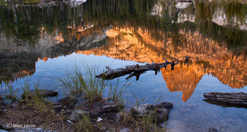 Finger of Fate, Sawtooth Mountains in Idaho.