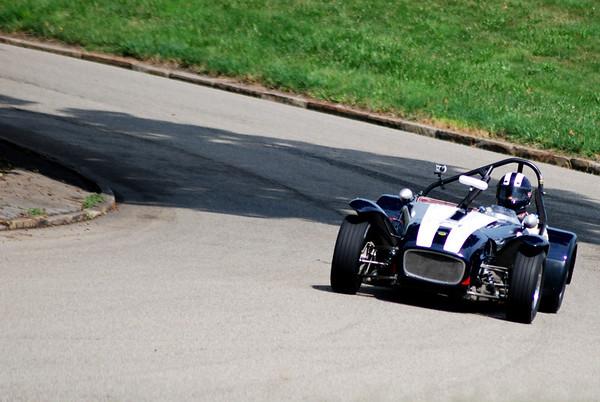 Pittsburgh Vintage Grand Prix - Schenley Park - 23 July 2011
