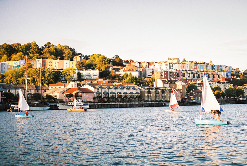 Bristol boats