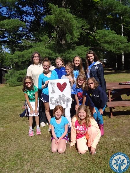 I heart Camp 2016