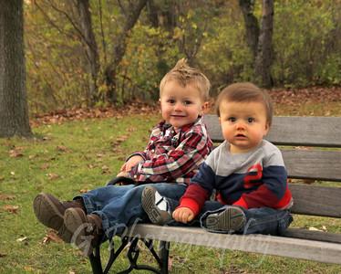 Mason and Maddox