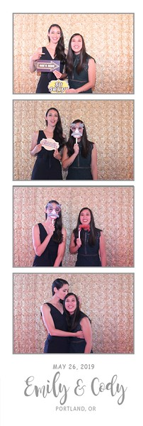 King Wedding Photobooth 5.26.2019