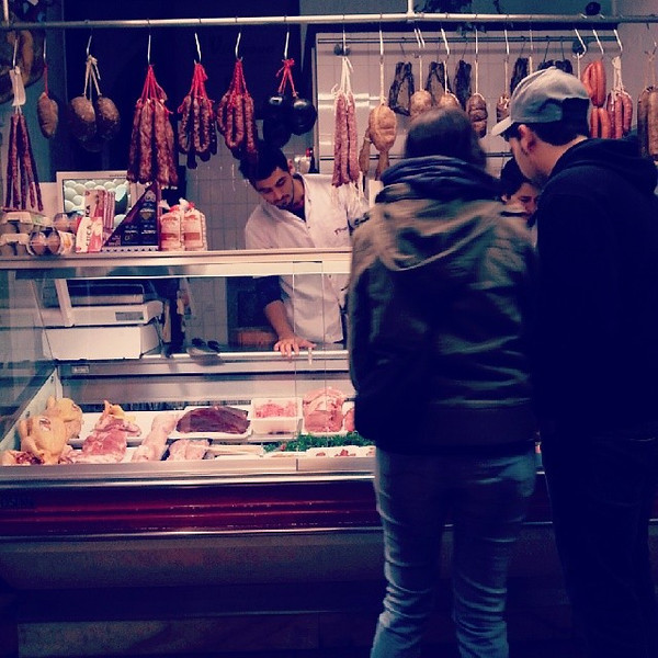 More_from_the_charcuter_acarnissaria._It_s_a_tiny_shop_but_packed_with_people_picking_up_meat_for_the_evening._They_will_give_me_a_half_s_day_notice_as_to_when_I_can_come_in_to_learn_how_they_make_botifarra_as_they_make_it_as_they_need_it._Let_s_hope.jpg