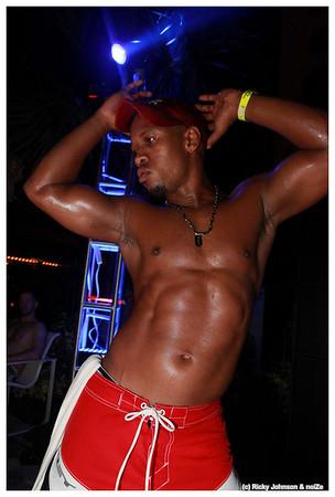 GayDays Pool Parties - Orlando, FL