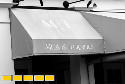 Muss and Turners
