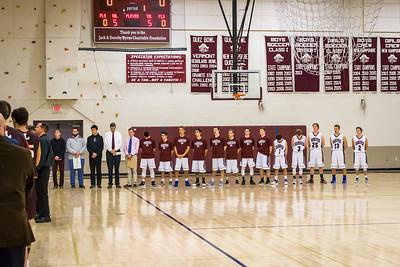 HHS Boys Basketball