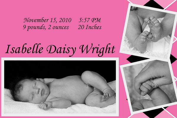 Wright Newborn