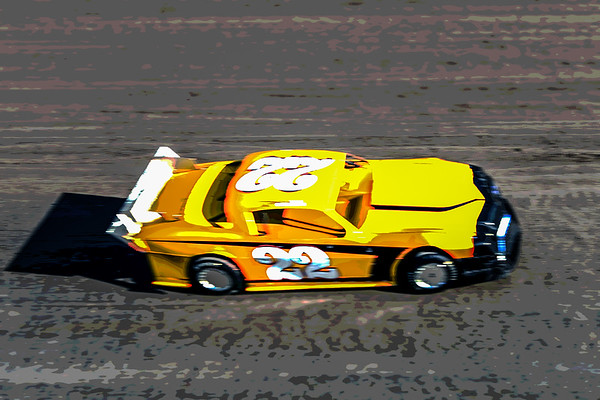 Senoia Raceway 06-20-20