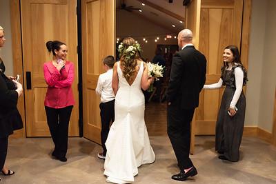 RICHARDS WEDDING | 2018
