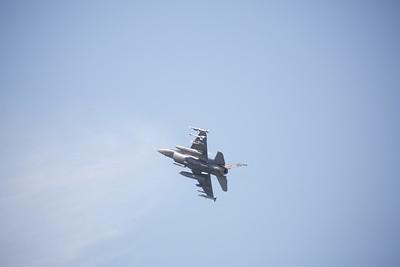 F-16 (Lobos)