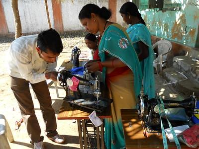 Women Tailoring