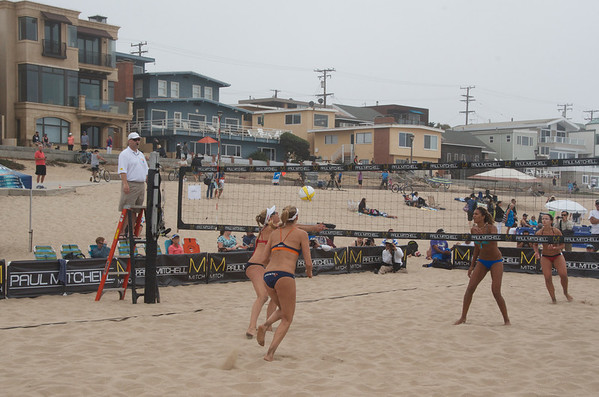Manhattan Beach Open 2013