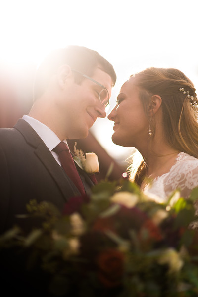 Davenport Wedding