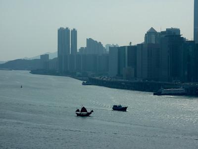 Kowloon,Hongkong 2010