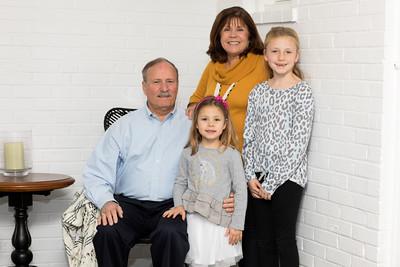 Thuot Family Jan 2020