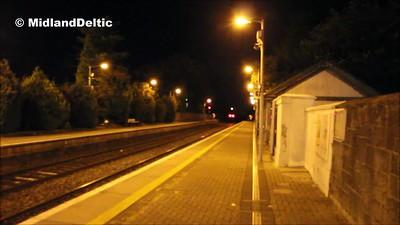 Portlaoise (Rail), 23-09-2018