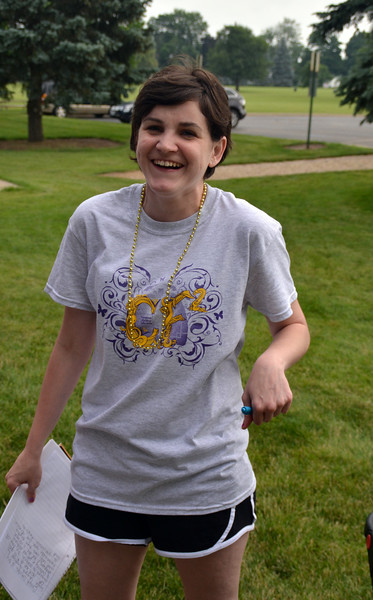 "The First Princeton Walk For Cystic Fibrosis (Great Strides) June 28, 2014. What a great event put on by great people!  All images in this gallery are free, simply right click on image then click ""Save Image As."""