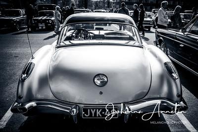 Lahti Classic Motorshow 2014