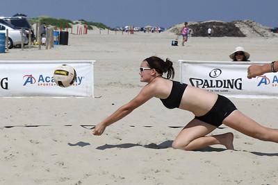 USA Beach Junior Tour Galveston (5/19/2012)