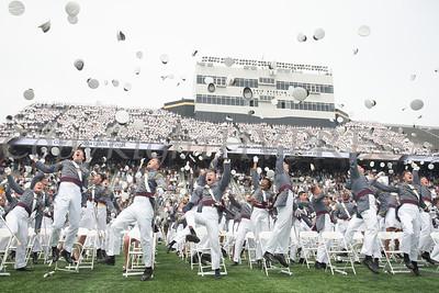 USMA Graduation 2021