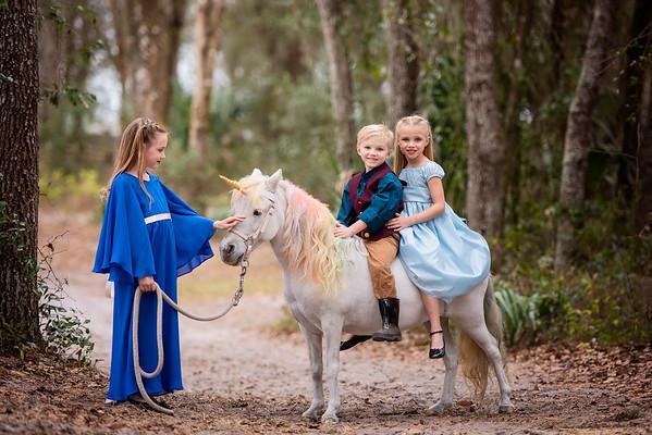 Unicorns Jan 2021 - Ward
