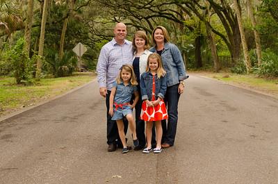 Franks family 2014