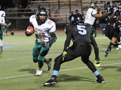 20131122 San Gorgonio HS vs Tahquiz HS CIF Game