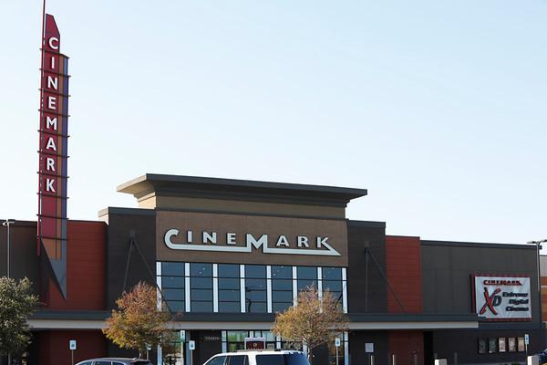 Roanoke Cinemark