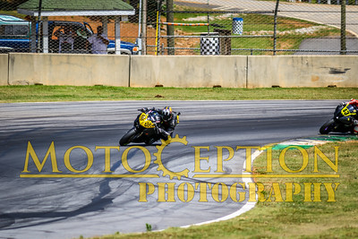 Race 10 - 600 Superbike Novice