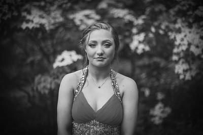 Ashley Kowalik Sweet 16