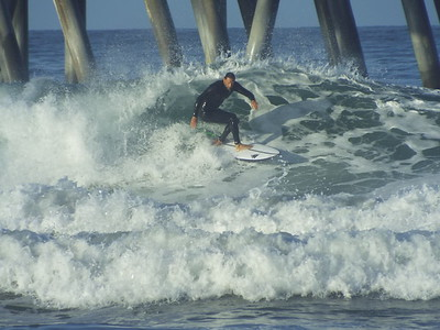 4/21/20 * DAILY SURFING PHOTOS * H.B. PIER