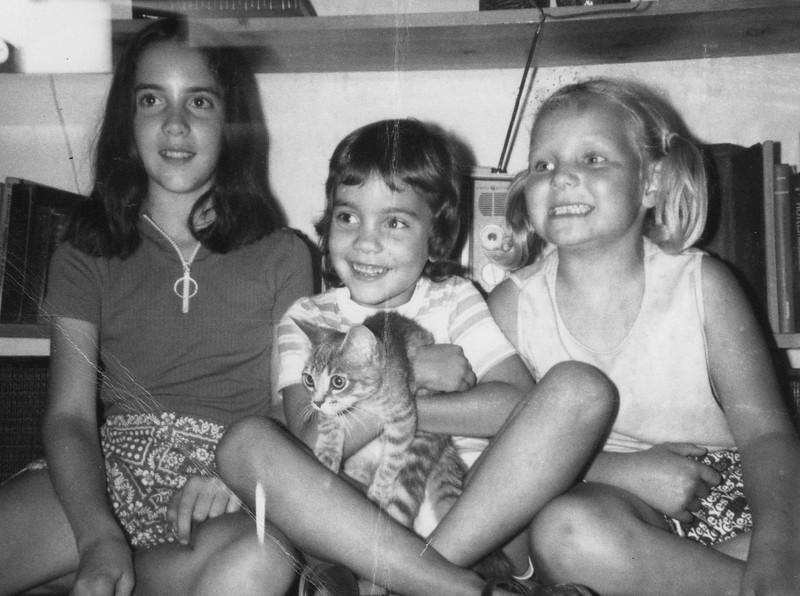 1971 michelle tina kate