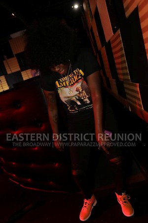 EASTERN DISTRICT REUNION 04.20.19