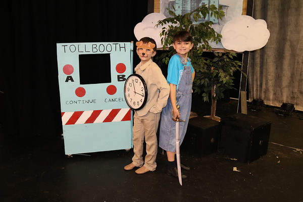 Phantom Tollbooth Jr - Oct 2018