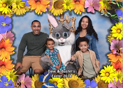 D&B Easter 3-24-18