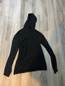210210-01Cashmere Pullover