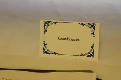 Cassandra Arques