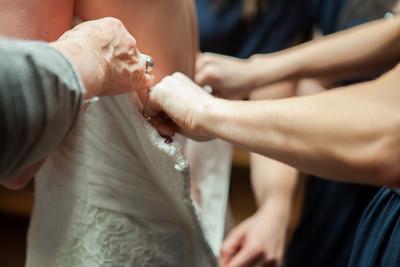 Krista Justin Wedding Blog
