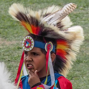Red Mountain Eagle Powwow