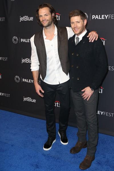 Jared Padalecki, Jensen Ackles