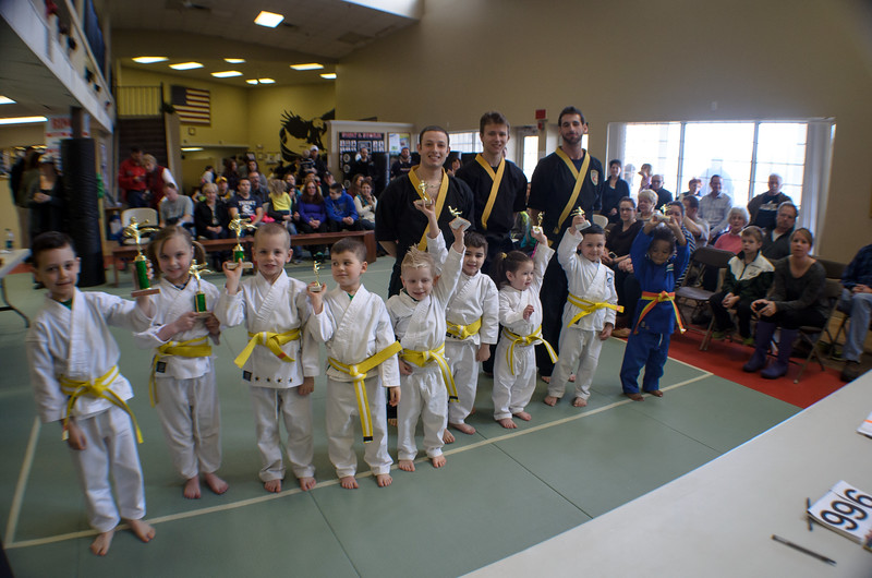 PERSONAL BEST KARATE TOURNAMENT APRIL 2015