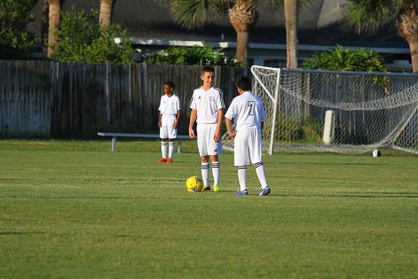 2013-2014 Say Soccer