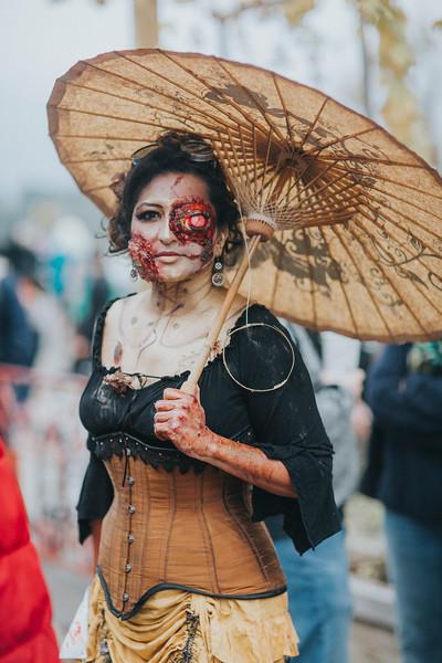 Zombie Run 2016