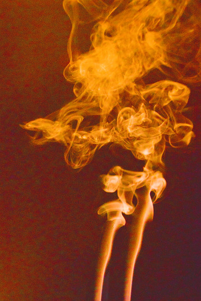 Smoke Trails 4~8526-1.