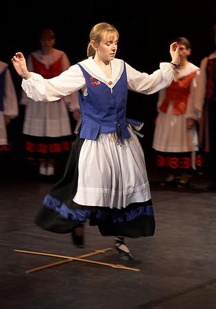 Dance Mann 2006