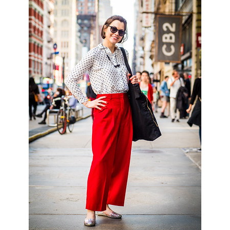 How NYers Do Summer Fashion: July 2021