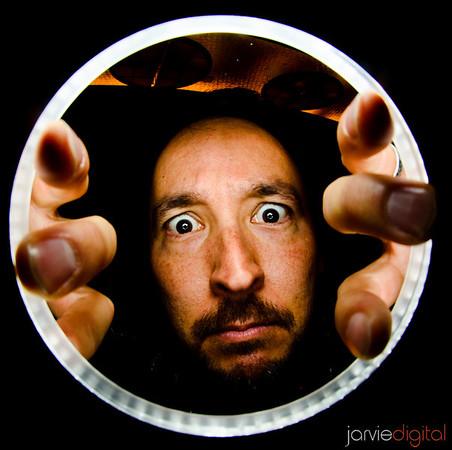 Jarvie Window at WPPI Photographers Ignite